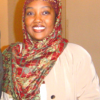 Somali woman's passion for media helps her community
