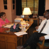 One-on-One with Sen. Charleta Tavares