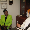 One-on-One with Rep. Sandra Williams