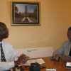 One-on-One with Senator Edna Brown